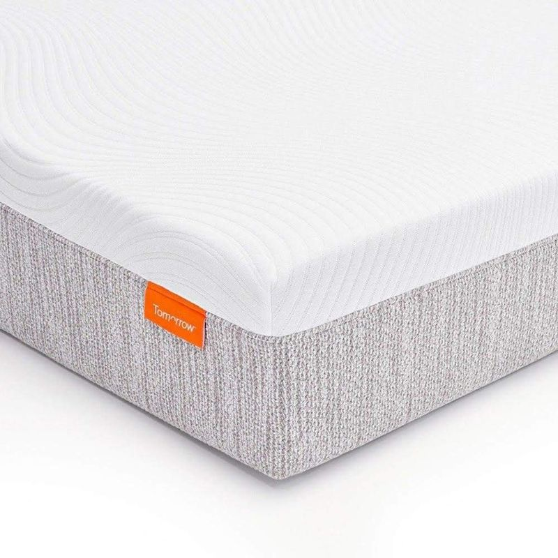 5 Best Mattresses For Kids In 2018 - Tomorrow Sleep Hybrid Mattress