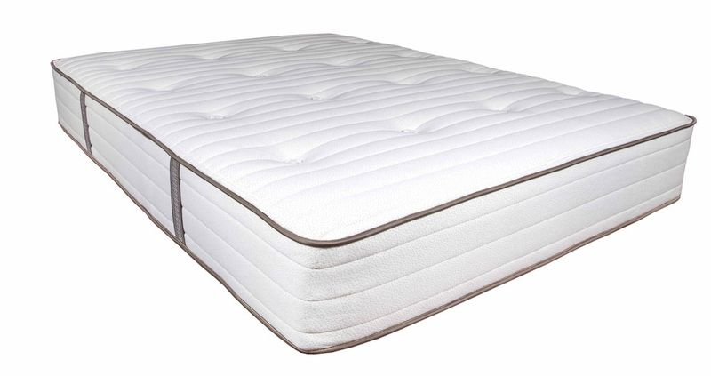 Saatva Luxury Innerspring Mattress