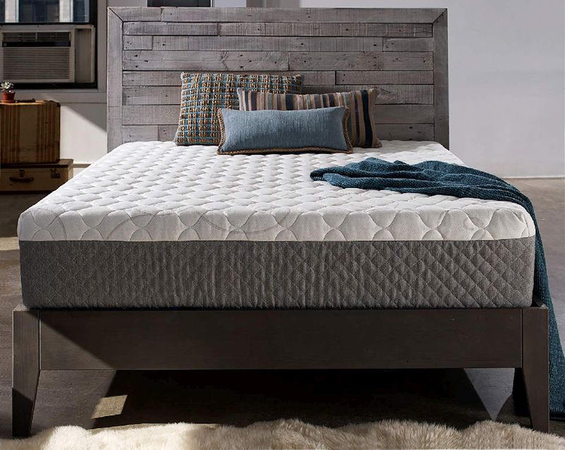 Best Mattress For Heavy People — Sleep Innovations Taylor