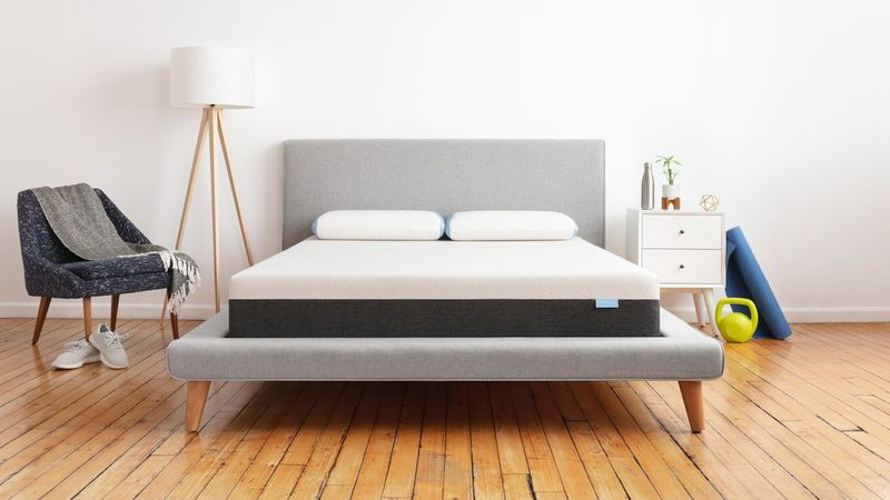 Best Mattresses For Back Sleepers - Bear Mattress