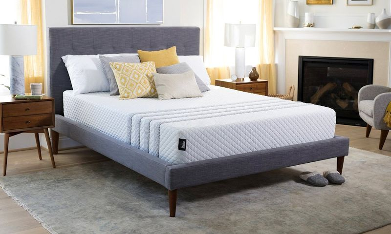 Best Mattresses For Back Sleepers - Leesa Sapira Mattress