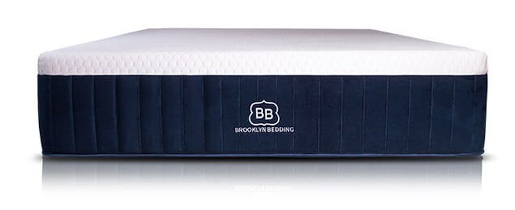 Best Mattresses For Side Sleepers - Brooklyn Bedding Aurora