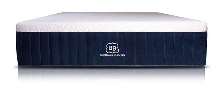 Best Mattresses For Side Sleepers - Brooklyn Bedding Aurora