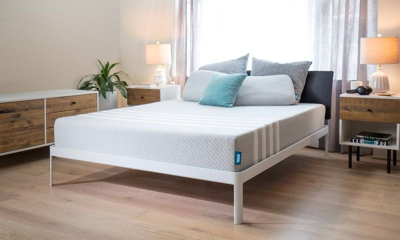Best Mattresses For Sciatica — Leesa Mattress