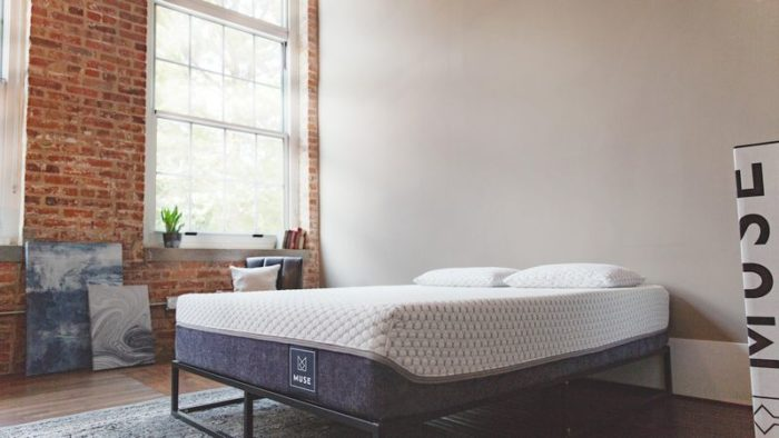 Top 10 Most Comfortable Mattresses - Muse Mattress in Featured Image