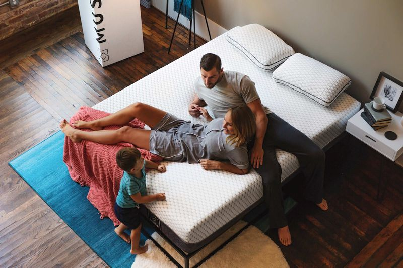Top 10 Most Comfortable Mattresses - Muse Mattress