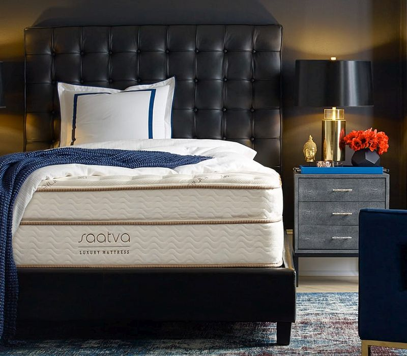 Best Mattress For Arthritis - Saatva Mattress