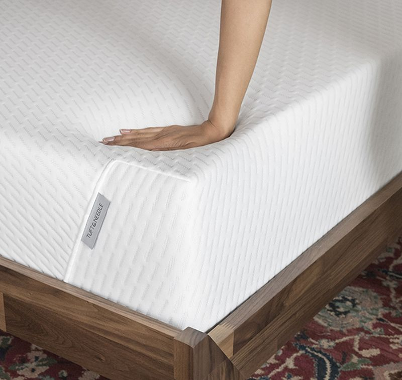 Top 10 Most Comfortable Mattresses - Tuft and Needle