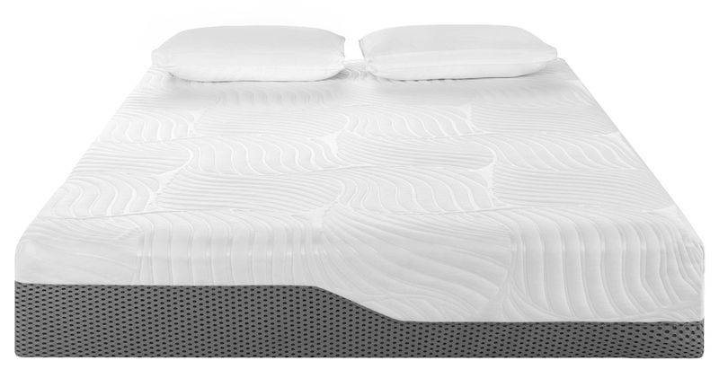 Top 10 Most Comfortable Mattresses - Voila Box Luxury Hybrid