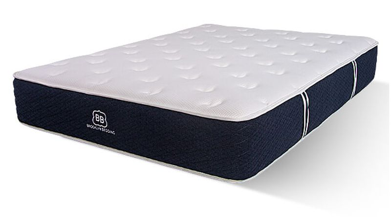 Top 5 Best Mattresses For Hot Sleepers - Brooklyn Bedding Signature