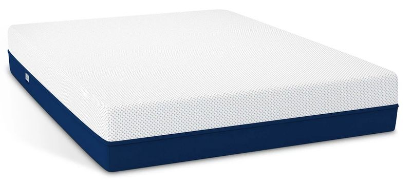 Top 5 Best Mattresses For Shoulder Pain - Amerisleep AS3