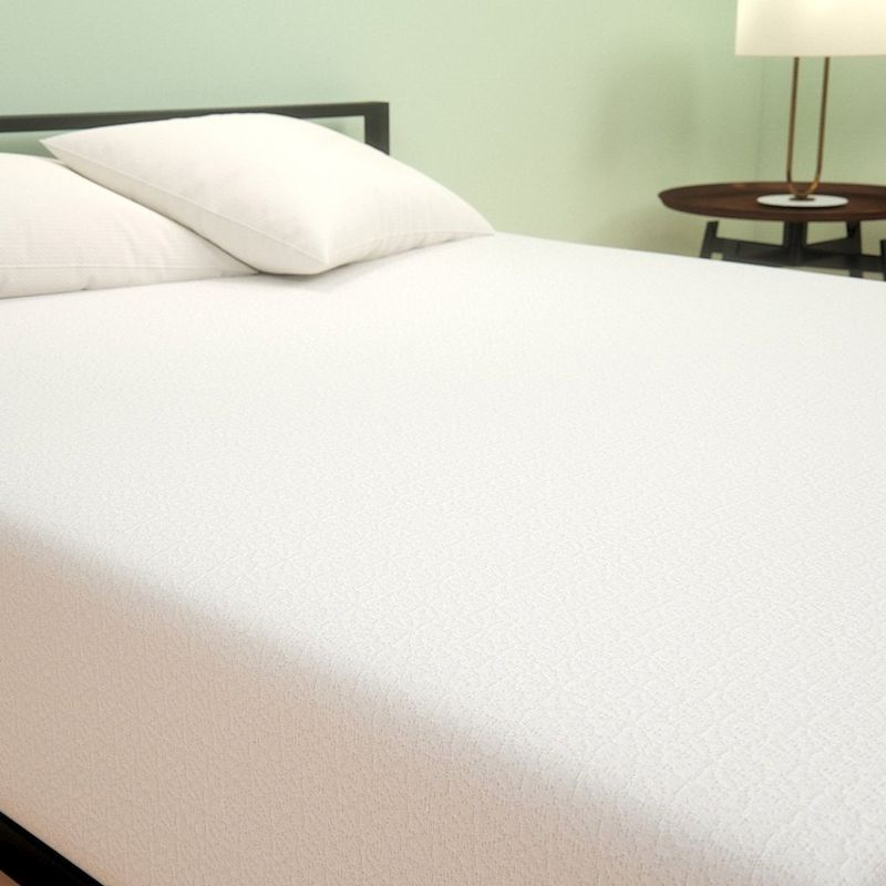 Best Mattress For A Guest Room — Zinus Memory Foam Green Tea Mattress