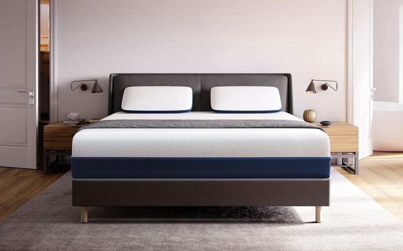 Best Mattress For A Platform Bed — Amerisleep AS3