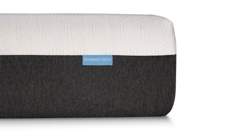 Best Mattress For Back Pain — Bear Mattress