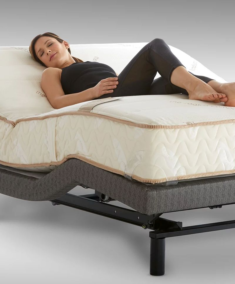 Best Mattress For Fibromyalgia - Zenhaven All Natural Latex Mattress