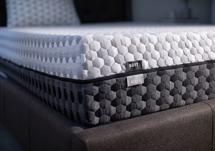 Best Mattresses For Athletes - Layla Sleep Mattress featured image