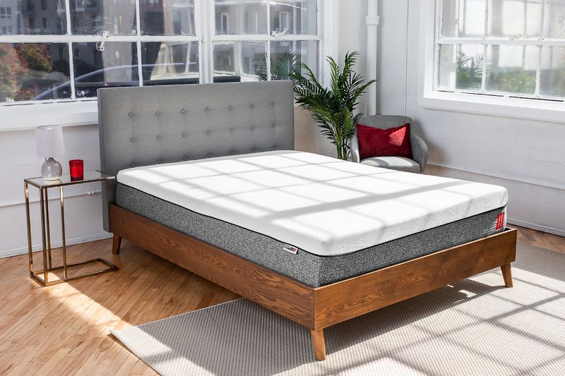 Best Mattresses For Athletes - PreformaSleep Mattress